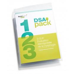 DSA Pack