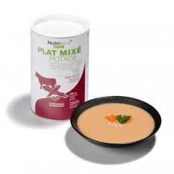 Plat Mixé - potage - deshydraté