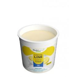 Cremeline sans lactose édulcorée