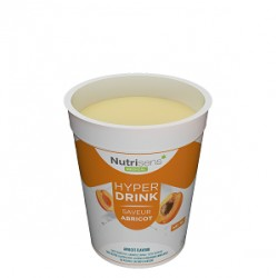 Hyperdrink HP/HC sans lactose