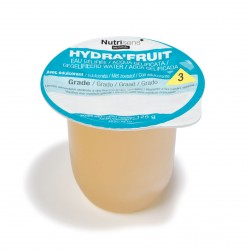 Grade 3 sweetened HYDRA'FRUIT